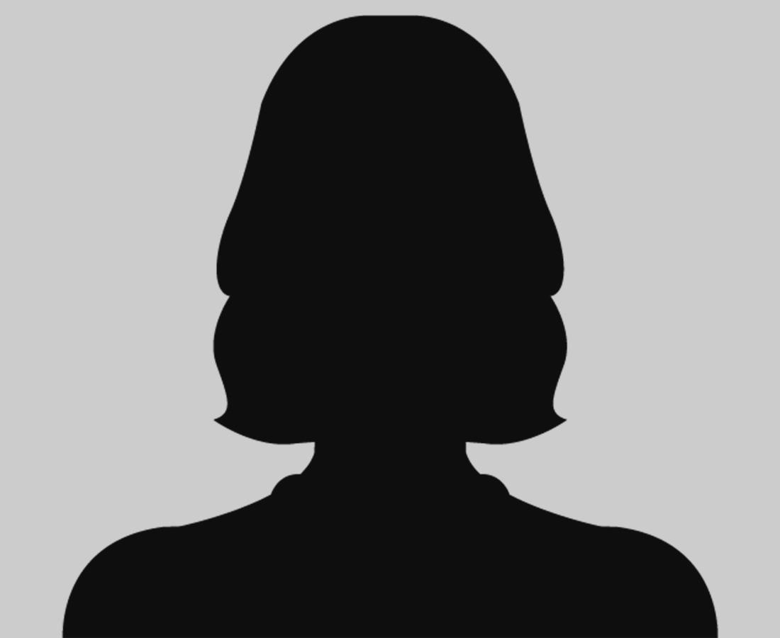female silhouetee