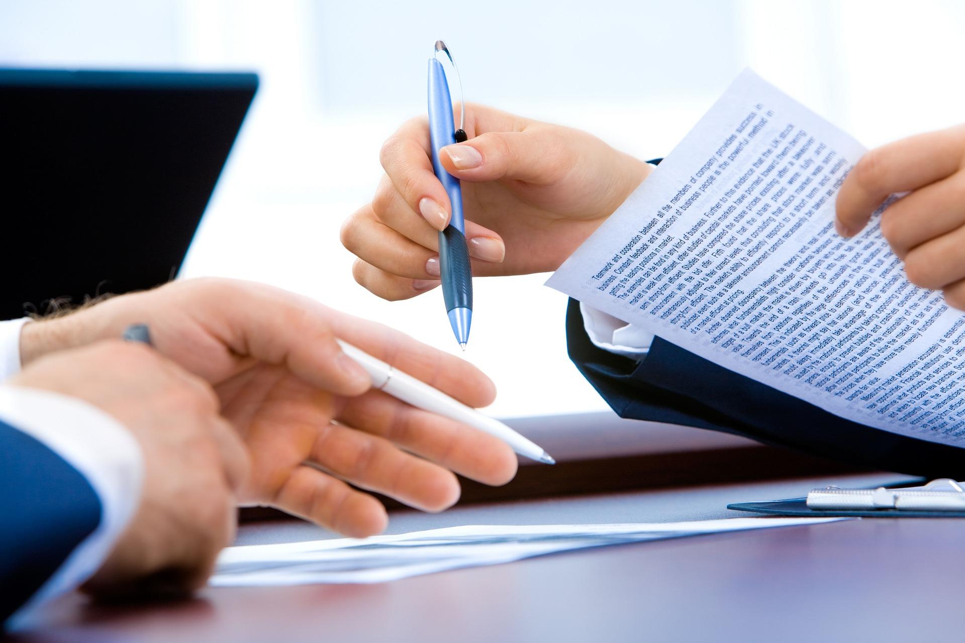 Insurance Compliance, FCA